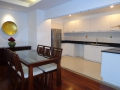 Dining table& Kitchen