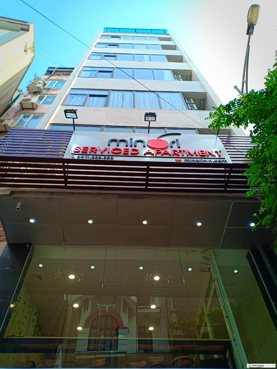 MINORI Building