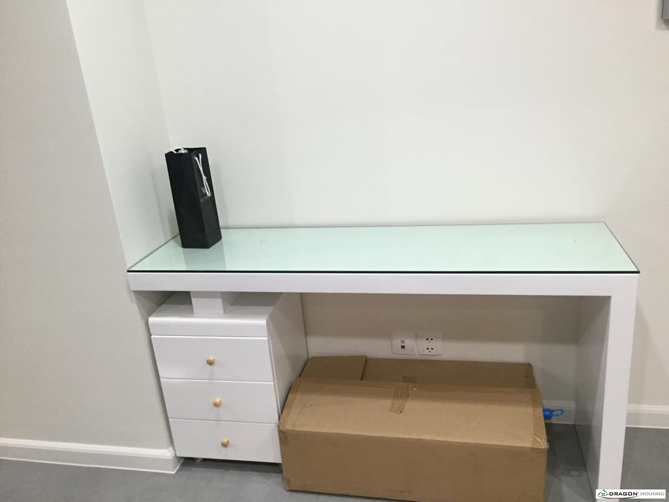 working-table
